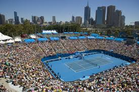 Tickets Now On Sale For The Australian Open!